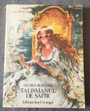 Elvira Bogdan - Talismanul de safir (ilustrații: Coca Crețoiu-Șeinescu; 1985)