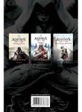 "Box set ""Assassin's Creed""   Oliver Bowden, Paladin"