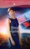MANA CASTIGATOARE - NORA ROBERTS