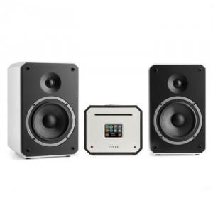 Numan Unison Reference 702 MKII Edition, All-in-one sistem stereo, inclusiv 2 difuzoare