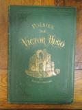 Poesies de Victor Hugo, premier partie, Paris