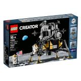 LEGO Creator Expert NASA Apollo 11 Modulul Lunar (10266)