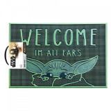 Pres usa The Mandalorian Welcome - I'm all ears, Star Wars