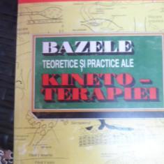 Bazele Teoretice Si Practice Kinetoterapie - Tudor Sbenghe ,548947