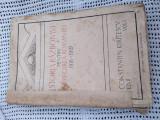 # Istoria războiului pentru întregirea României, vol. I - Constantin Kirițescu