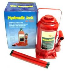 Cric auto hidraulic 20 Tone deschidere 23-45cm foto