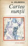 Cartea nuntii (1983)
