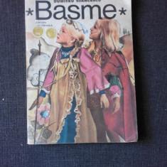 BASME - DUMITRU STANCESCU
