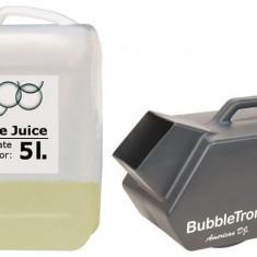 American DJ BubbleTron Bundle