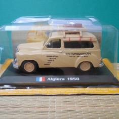 Macheta Renault Colorale (1950) 1:43 Amercom