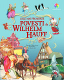 Cele mai frumoase povesti de Wilhelm Hauff | Wilhelm Hauff, Corint Junior