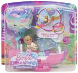 Papusa Barbie Dreamtopia printesa, DWP59