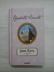 Charlotte Bronte - Jane Eyre - Adevarul, 2012 foto