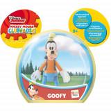 Figurina Articulata Disney - Goofy 10 cm, IMC