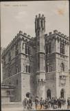 """Carte Postala - Siena - Castello di Brolio """"CP2"""", Italia, Necirculata, Printata"""