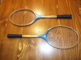 Cumpara ieftin Rachete badminton lemn Pioneer
