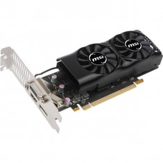 Placa Video MSI, NVIDIA GeForce GTX1050, 2GB DDR5, 128bit, PCI-e 16x