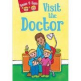 Susie and Sam Visit the Doctor - Judy Hamilton