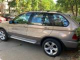 BMW X5 E53 Facelift, Seria X, Motorina/Diesel