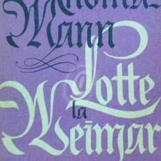 Lotte la Weimar (1964)