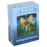 Cărți de tarot Ingeri - Radleigh Valentine