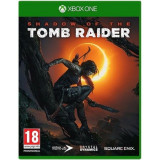 Shadow Of The Tomb Raider Xbox One COD