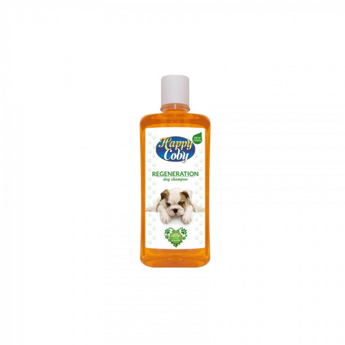 Happy Coby șampon Regeneration 500 ml