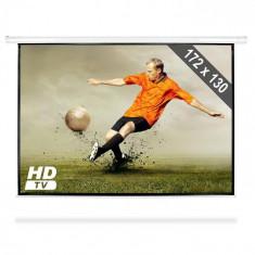 FrontStage Ecran de proiecție de tip Roll-ul HDTV 172x130cm
