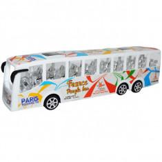 Autobuz cu baterii