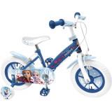 Bicicleta copii Frozen