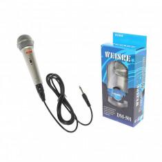 Microfon profesional Weisre DM-501