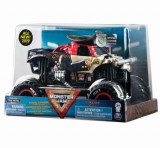 Monster Jam, machete metalice scara 1 la 24 blestemul piratilor
