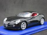 Macheta Alfa Romeo 8c Competizione M4 1:43