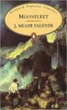 Carte vintage MOONFLEET J.MEADE FALKNER,Penguin Popular Classics,stare F.BUNA, Sandra Brown