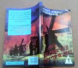 Ard malurile Nistrului - Mare reportaj de razboi din teritoriile dezrobite, Alta editura, 1993, Constantin Virgil Gheorghiu