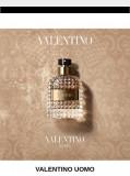 Cumpara ieftin VALENTINO UOMO 100ml | Parfum Tester