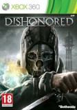 Joc XBOX 360 Dishonored