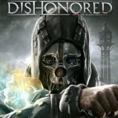Joc XBOX 360 Dishonored