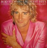 VINIL  Rod Stewart – Greatest Hits  - (VG+) -