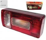 Lampa auto Carpoint pentru remorca cu lampa numar partea dreapta , 12V , 21,5x10cm , 1 buc. Kft Auto