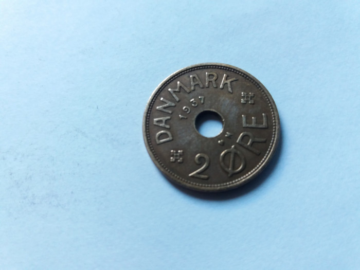 Danemarca 2 ore 1937