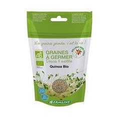 Quinoa pentru Germinat Bio Germline 200gr Cod: 3465511143207