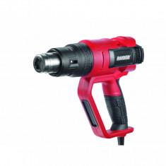RAIDER RDI-HG24 Pistol aer cald 2000W, 2trepte LCD display