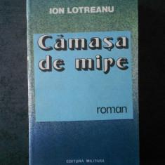 ION LOTREANU - CAMASA DE MINE