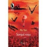 Sorgul roşu - Mo Yan