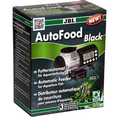 JBL Auto Food Black 6061500, Hranitor automat pesti 250m