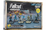 Set Figurine Fallout Ww Survivors Core