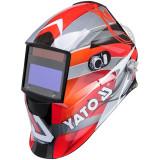 Yato - YT-73921 - Masca de sudura, 98x43 mm, 4 senzori