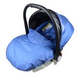 Scoica auto 0-10 kg BabyActive Carlo SC-4, Albastru