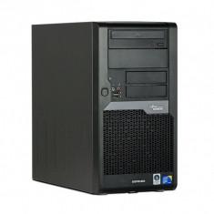 Calculator Unitate PC desktop Fujitsu Siemens Esprimo P5731 3,06 Ghz/ 3M/1333, Intel Core Duo, 4 GB, 100-199 GB